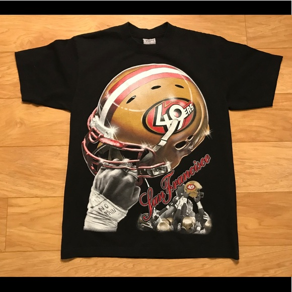 49ers shirts for men